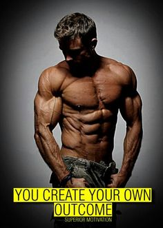 Inspire & Motivate. Muscle. Fitness.