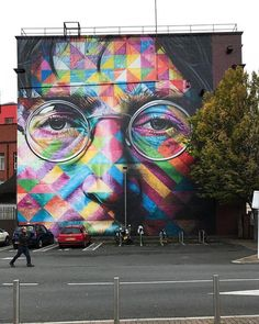 Bristol, United Kingdom / An image by of by for 2017 Girl Face Drawing, Woman Drawing, Graffiti Wall Art, Art Journal Techniques, Street Artists, Artistic Photography, Drawing People, Art Girl, Cool Art