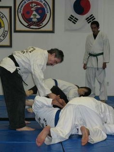 7 Best Me Teaching Hapkido Images Aikido Art Pieces Artworks