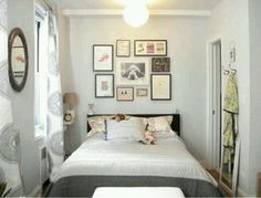 Find This Pin And More On Bedroom Small Bedroom Ideas