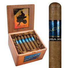 Acid Cigars & Samplers | Holt's Cigar Company
