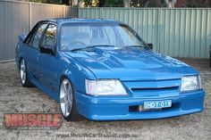 HOLDEN COMMODORE for sale | Trade Unique Cars, Australia