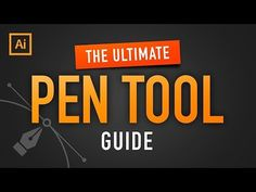 Looking for Adobe Illustrator tutorials? This article has 100 of them. 100 of the best and most comprehensive cool Illustrator tutorials, not just random ones. With these you will learn how to use Adobe Illustrator like a pro. Web Design, Graphic Design Tutorials, Design Trends, Logo Adobe, Illustrator Tutorials For Beginners, Logos Retro, Vintage Logos, Adobe Illustrator Tutorials, Basic Tools