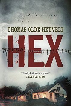 HEX by Thomas Olde Heuvelt https://www.amazon.com/dp/0765378817/ref=cm_sw_r_pi_dp_x_OE6yzb4Z5X0MR