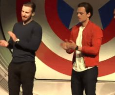 #wattpad #humor If you ship STUCKY and AVENGERS look forward to see some HOT gifs and pics and  A LOT OF TRASH!!!  That's all I can say hehe :)  297th in Humour OMG WHAT :D