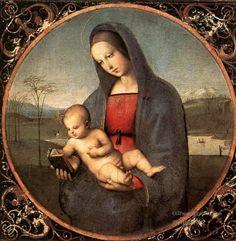Fine Art and You: Rapheal: The Great Italian Renaissance Painter | 1483-1520