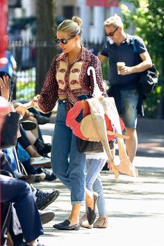 Sienna Miller Style, York, City, Cities