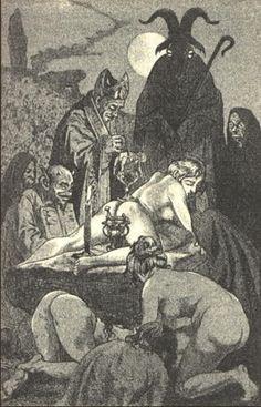 Kuvahaun tulos haulle erotic occult
