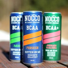Kjøp Nocco ferdigblandet BCAA hos X-life Coffee Cans, Canning, Drinks, Bottle, Life, Food, Alcohol, Drinking, Beverages