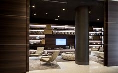 The perfect place to read a book. Superior Hotel, Milan Hotel, Perfect Place, Interior Design, Places, Star, Home Decor, Book, Nest Design
