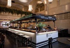 Swine & Co. - Restaurant - Food & Drink - Broadsheet Sydney