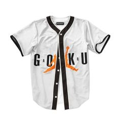 Cloud City 7 Dragon Ball Z Broly Japan Mens Baseball Long Sleeved T-Shirt