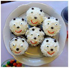 koala muffins