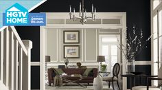 Livable Luxe - Sherwin-Williams