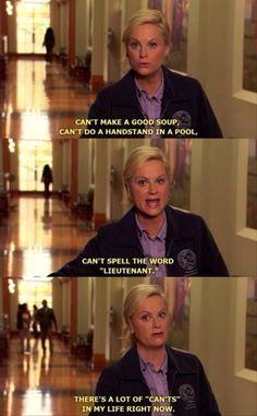 Same.... Parks and Rec