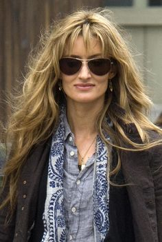 Natascha McElhone Pictures - Stars On The Set Of 'Californication ...