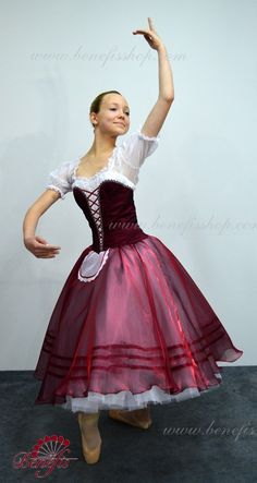 Giselle - P 0501C  USD 365 - for adults