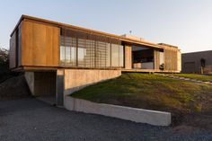 Gallery of LS House / Gastón Sironi - 14
