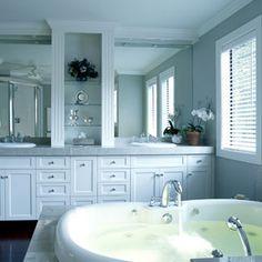 38 Stylish Bathroom Decorating Ideas