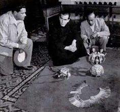 1950 robo de las joyas de la virgen de los Angeles