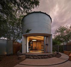 1000+ ideas about Grain Silo on Pinterest   Grain Bins For ...