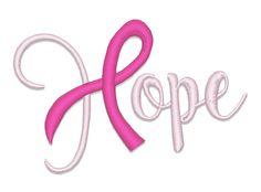 Designs :: Awareness :: Hope Ribbon