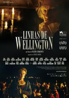 [VOIR-FILM]] Regarder Gratuitement Lines of Wellington VFHD - Full Film. Lines of Wellington Film complet vf, Lines of Wellington Streaming Complet vostfr, Lines of Wellington Film en entier Français Streaming VF Isabelle Huppert, John Malkovich, Michel Piccoli, Passionate Romance, Portugal, Hd Movies Download, War Film, Nuno, Movies Now Playing
