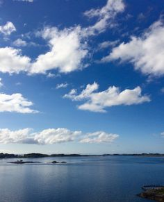 Остров Мидсунд в Норвегии😊