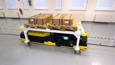 Global Automated Guided Vehicle Market 2017 - Dematic, Meidensha, Corecon, Seegrid, Murata - https://techannouncer.com/global-automated-guided-vehicle-market-2017-dematic-meidensha-corecon-seegrid-murata/