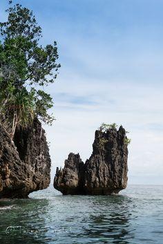 Rajah Empat, Papua, Nueva Guinea