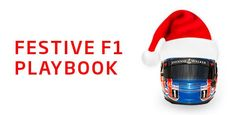 Check out the McLaren #FestiveF1Playbook for an F1 twist on a Christmas countdown