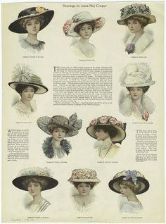 hats-evening+-+1910+-+from+digitalgallery-dot-nypl-dot-org.jpg (563×760)