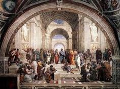 Aristotle founds the Lyceum in Athens in 335 BCE.