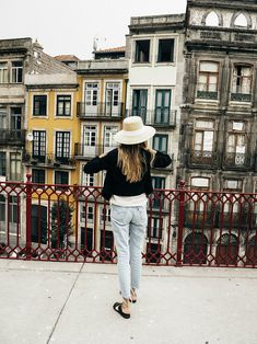 Porto Travel Diary | Part I • The Fashion Cuisine