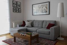 ReDekoracja - idea for living room