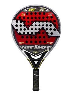 Varlion - LW Carbon 5 Gran pala con un buena potencia aunque pierde un poco el control con respecto a la ediciones anteriores (Carbon 3)