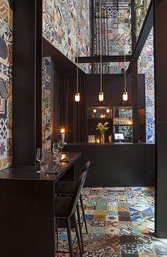 creative dream-team brings a taste of South America to Copenhagen