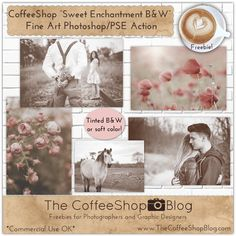Freebies and Tutorials for Photographers and Digital Designers for Photoshop, Photoshop Elements, and Lightroom. Photoshop Elements Actions, Photoshop Images, Photoshop For Photographers, Photoshop Design, Photoshop Photography, Photoshop Tutorial, Photoshop Tips, Rose Images, Photo Editing Tools