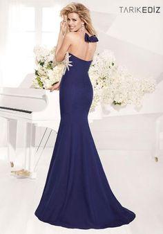 2014 Tarik Ediz 92048 at Prom Dress Shop