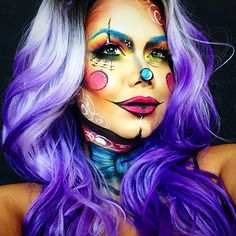 Day 4 of Mehron's 31 Days of Halloween...check out our website for more detailz!!!! #Mehron #Makeup #StageAndScreen Visit Stage & Screen for all your Mehron product needs! Visit our website! http://stageandscreencostumes.com/products/make-up-costume-accessories/