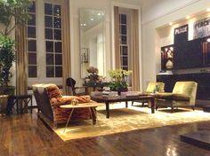 Carole Radziwill apartment