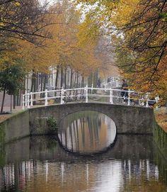 Delft, The Netherlands: #Delft #travel #holland