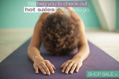 Wholesale Yoga Mats & Props Direct to You | YogaDirect.com
