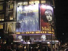 Les Miserables Show Details. http://queens.london-theatretickets.com/