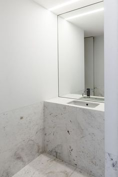 @hedviggen⚓️ found on pinterest | bathroom | concrete | white | rough | raw | floor | tiles | bright | grey | black | cement | natural | clean | minimal
