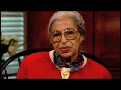 "Rosa Parks, the ""Mother of the Civil Rights Movement"" was one of the most important citizens of the century. Check out these INSPIRING Rosa Parks books . Rosa Parks Book, Freedom Video, Bus Boycott, Good Citizen, Racial Equality, Civil Rights Movement, Badass Women, Former President, Martin Luther King"