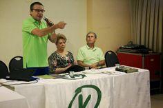 RN POLITICA EM DIA: PSDB E PV RATIFICAM APOIO A HENRIQUE E WILMA.
