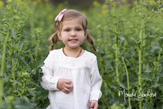 My sweet daughter :)