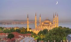 تور ترکیه | تور استانبول | تور استانبول 19 آبان 95 | کافه گردش   https://www.cafegardesh.com/tours/3898