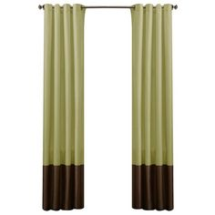 Alcott Hill Olayes Curtain Panel & Reviews | Wayfair